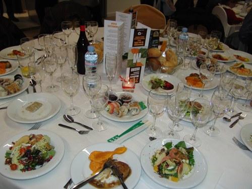 24a Mostra Gastronòmica d'Andorra