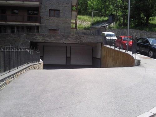 8a subhasta d'aparcaments La Covanella