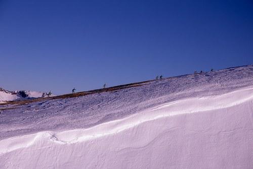 La Sportiva Andorra Skimo