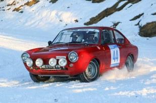 Andorra Winter Rally