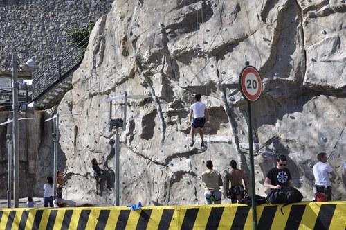 Xè Circuit d'Andorra d'Escalada Esportiva