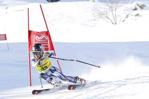 Campionats nacionals d'Andorra d'esquí alpí