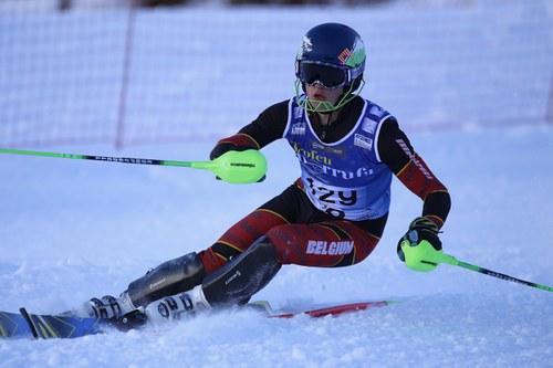 Campionats nacionals d'esquí alpí