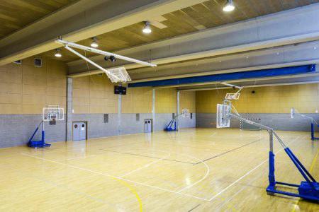 Campus de bàsquet TIM Andorra