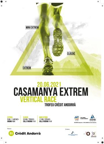Casamanya Extrem