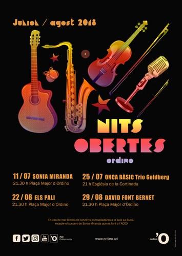 Cicle musical Nits Obertes