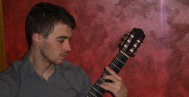 Concert de guitarra clàssica