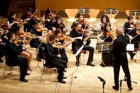 Concert de Meritxell - Músiques del Nord - Músiques del Sud