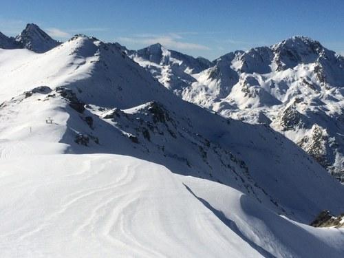 Conferència 'La neu i les allaus'