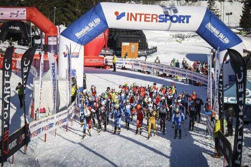 Copa del món d'esquí de muntanya, Font blanca
