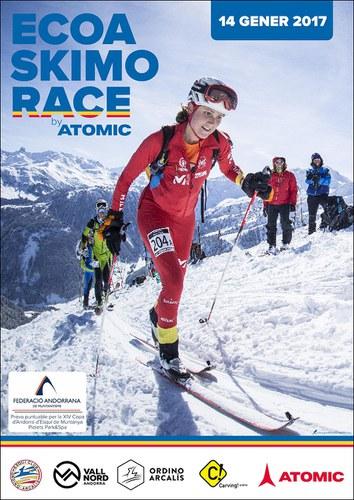ECOA SKIMO RACE