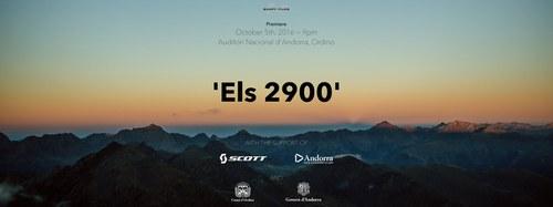 Els 2.900 Alpine Run
