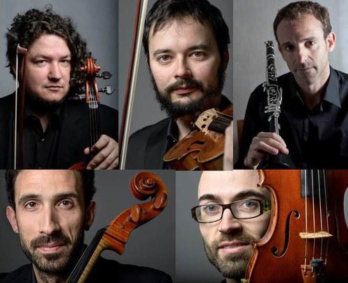 Els intèrprets de casa. 33è Festival Narciso Yepes