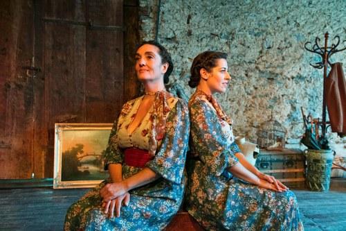 'Estimada Maria Lluïsa' lectura dramatitzada