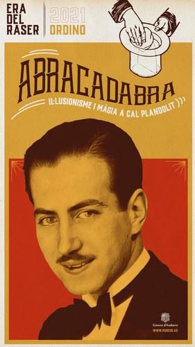 Exposició 'Abracadabra'