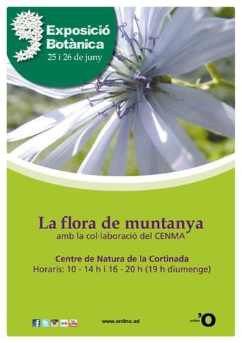 Exposició de botànica i Mercat artesanal