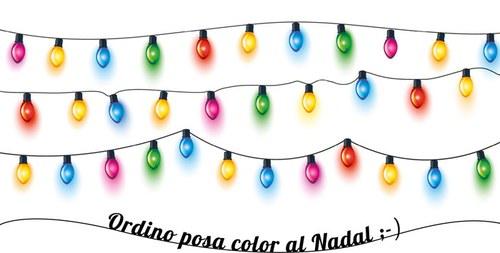 Exposició del 16è Concurs de Nadales i Calendaris d'Advent