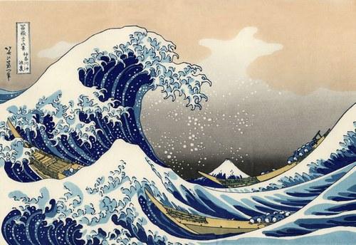 Exposition 'L'eau et les différents états de l'eau: sciences et art'