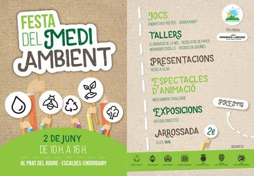 Festa del medi ambient