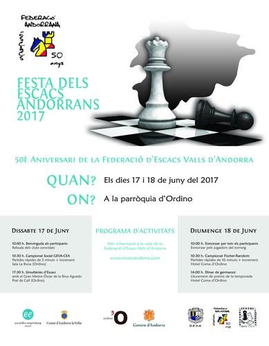 Festa dels escacs