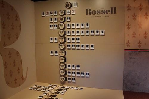 La Casa Rossell, una mirada interior
