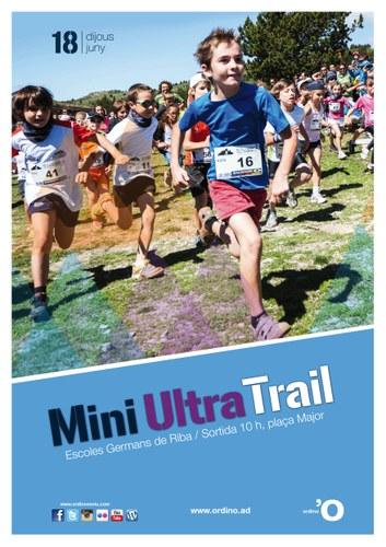 Mini Ultra Trail