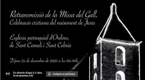 Missa del Gall