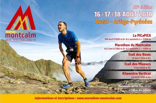 Montcalm Challenge