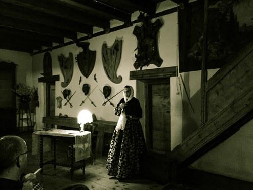 Nits d'estiu als museus · 'Últim estiu a Ordino'