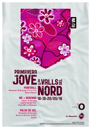Primavera Jove a les Valls del Nord