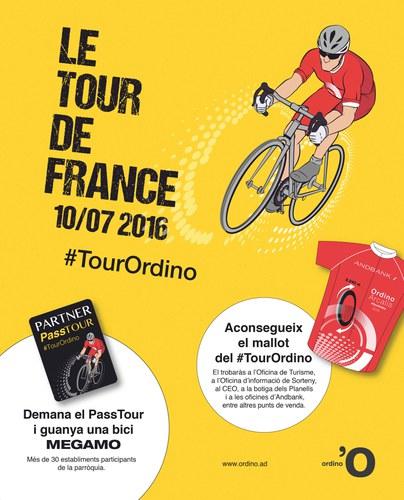 Programa d'activitats #TourOrdino