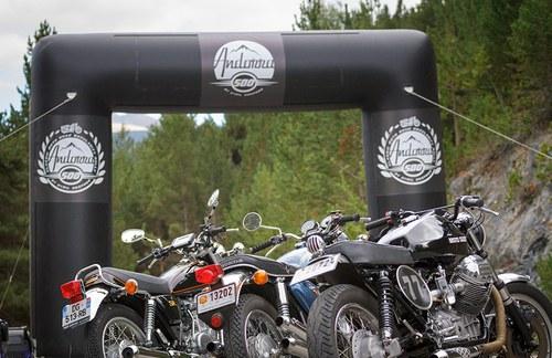 Ralli Andorra 500