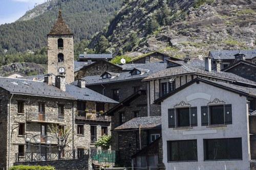 Sant Corneli, festa major d'Ordino