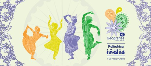 Shreyashee Nag. Dansa clàssica índia, kathak