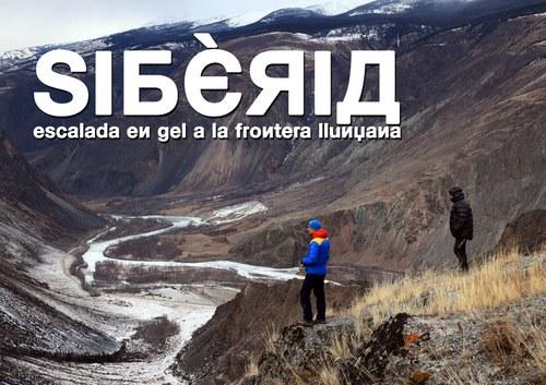 Sibèria. Escalada en gel a la frontera llunyana