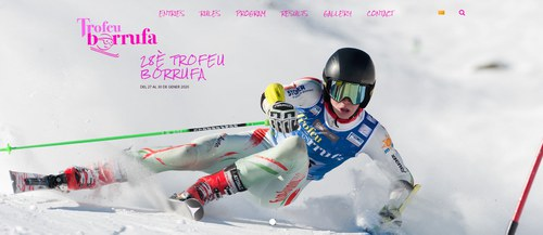 Trofeu Borrufa