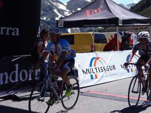 41a Multisegur Volta als Ports d'Andorra