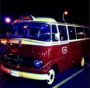 Bus Ordino