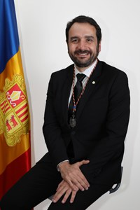 Jordi Serracanta 2020