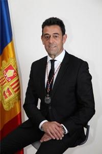 Josep Angel Mortés 2020