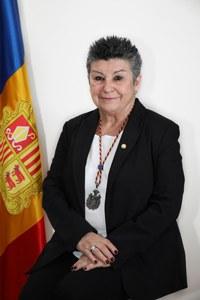 Maria Cristina Montolio 2020