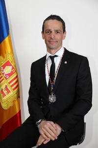 Samuel Duró 2020