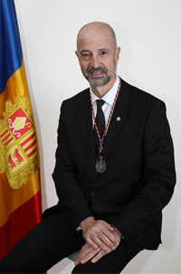 Xavier Herver 2020