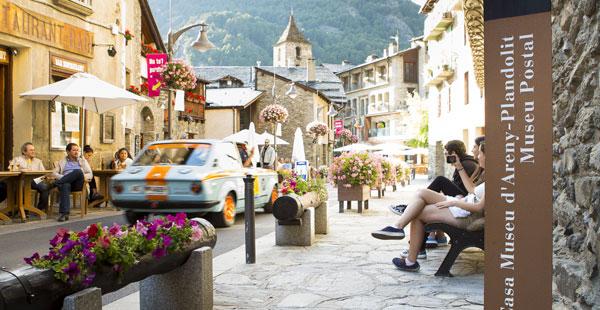 Rally d'Andorra