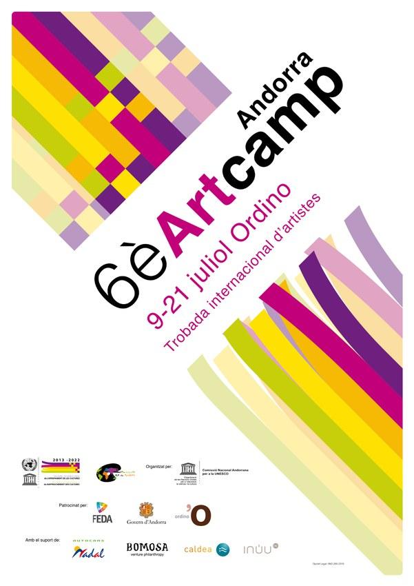Artcamp 2018