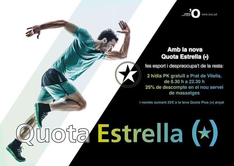 Quota Estrella