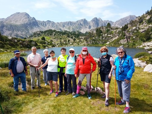 Excursions i activitats per trobar el benestar físic i emocional