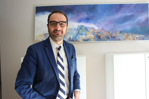 Jordi Serracanta: «Cal que tots i cadascun de nosaltres ens sentim ambaixadors de la parròquia d'Ordino»