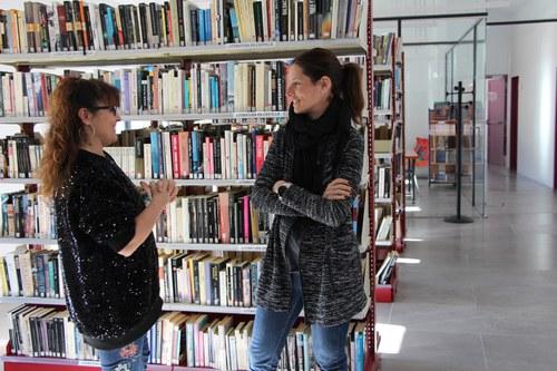 La biblioteca proposa més de 15 activitats per fomentar la lectura
