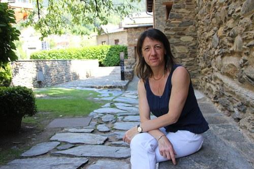 Maria del Mar Coma: «Cal mantenir les inversions, tot i que no hem de perdre la prudència»